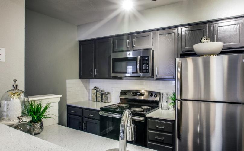 interior amenities of maxwell